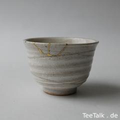 Außenrand der Tasse