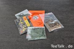 Teelieferung von Seika