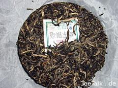 Bing Silver Buds Mengku 2009