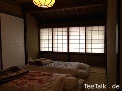 Machiya in Kyoto