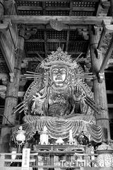 Todaiji Temple, Nara / Kyoto