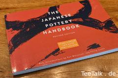 Japanese Pottery Handbook
