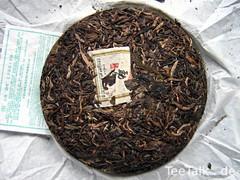 Mengku Zheng Shan 2011 Bing