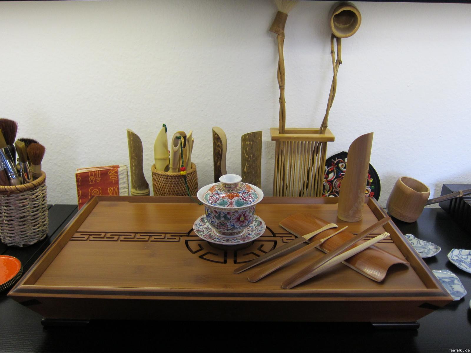 teetisch und teeutensilien sonstiges teetalk. Black Bedroom Furniture Sets. Home Design Ideas