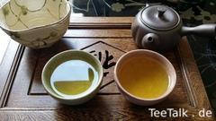 Neue Teeschalen :)