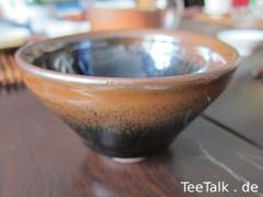 Matcha-Schale von TeeKeramik