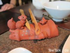Teefiguren