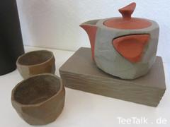 Moderners Tee-Set