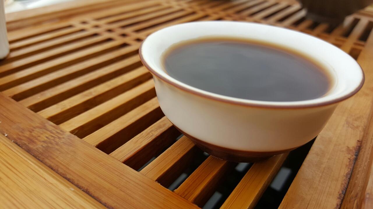 Tee macht fit und munter