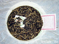 Yunnan Monnlight White Bud 2008