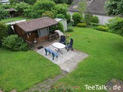 Garten auf der Teezui 4