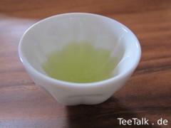 Tee bei der Teezui 4