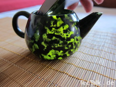 Jadekanne auf der Teezui 4