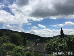 Teezui 4 in Buchenau bei Marburg