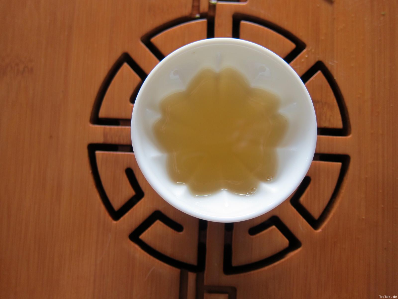 Teetasse auf der Teezui 4