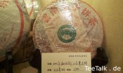 Dayi Xiao Baicai aka small Dayi organic 2000