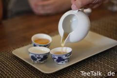 Woandert jibbet auch juten Tee