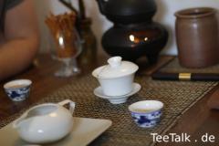 Der Sheng-Tisch