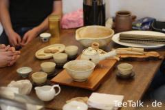 Koreanisches Geschirr