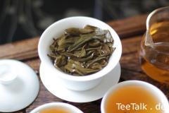 2014 Jingmai Gushu von Yu