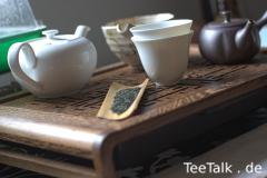 Tee-Set gemischt