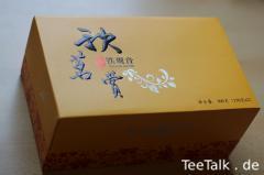 Tenfu Tieguanyin - Verpackung