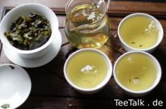 Tenfu Tieguanyin