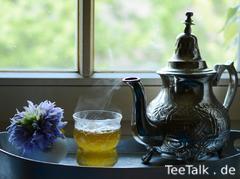 Marokkanische Teestunde II