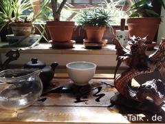 Das neue Tea Pet - ROARR