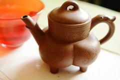 Tee-Altäre, temporär