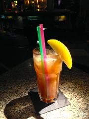 Long Island Iced Tea - Longdrink + Cocktail