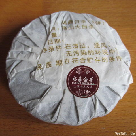 Lao Bai Mu Dan Mini-Bing