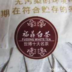 Sonstige Teesorten