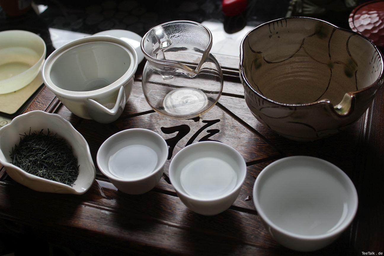 Gyuokuro-Setup