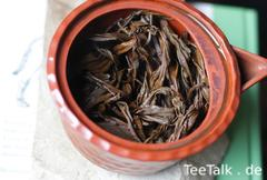 Mengku Wild Arbor Assamica