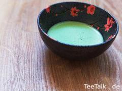 Matcha Teeschale