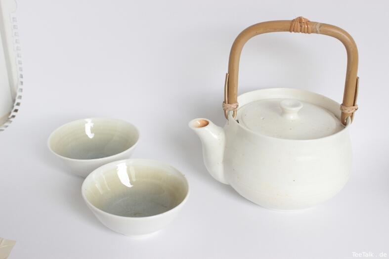 Lieblings-Teekannen