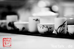 Wudang Tea House